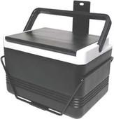 Driver Side 12 Quart Black Cooler And Bracket for EZGO RXV