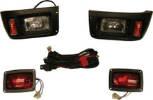 Premium Light Kit for Club Car DS (1993-Up)