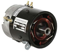 "48 Volt ""Torque"" Series Motor for Club Car DS"