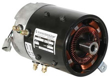 "48 Volt ""Stock Replacement"" IQ/i2 Excel Motor for Club Car (1996-Up)"