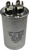 36 Volt Lester Capacitor for EZGO (Total Chargers/Powerwise with 20.5 MF)