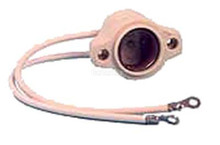 Club Car Fuse Receptacle And Wire #8404