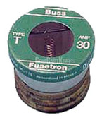 T-30 Fuse for Club Car Chargers - 4/Pkg