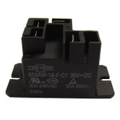 Club Car Timer Relay for Accu-Power Chargers 36 Volt