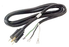 EZGO AC Cord Set - 8ft