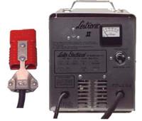 24 Volt 40 Amp Automatic Lestronic Charger - SB175 Plug