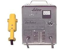 48 Volt 25 Amp L2 CU Charger - 2 Prong DC Plug