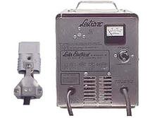 EZGO Lester Charger - 48 Volt SY120 Plug