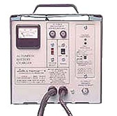 EZGO Lester Charger - 20 Amp Lester 110-220 AC SB50/Anderson D.C. plug