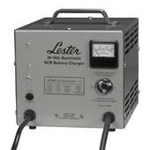 Yamaha G19 & G22 Lester SCR Charger - 48 Volt 17 Amp