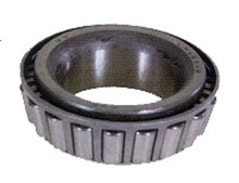 Rear Axle Bearing Cone for EZGO (Pre 1978) #15575T