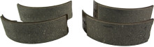 EZGO 1975-older Brake Shoe Set (4/Pkg)