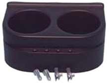 Club Car Dual Cup Holder Kit