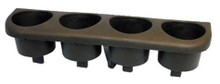 EZGO TXT Four Cup Holder Insert
