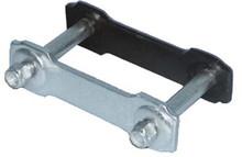 EZGO 1986-94 Rear Spring Shackle Kit