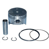 EZGO 350cc Standard Piston and Ring Assembly
