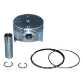 EZGO 350cc .50mm Piston and Ring Assembly