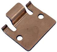 Club Car DS Seat Hing Plate
