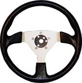 Grant Formula 1 Steering Wheel - 3  Aluminum Spoke