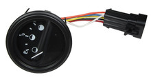 OEM EZGO RXV 2008-Up Gas & Electric Charge/Fuel Meter