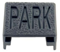 Club Car Precedent 04-Up Parking Hill Brake Pedal Pad