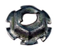 EZGO 1994-Up TXT/Medalist Name Plate Nut