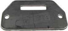 EZGO TXT Seat Hinge Plate 1995.5-Up