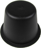 EZGO 1987-Up Rear Hub Dust Cap