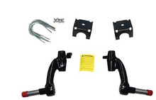 EZGO TXT Gas Jakes 6'' Spindle Lift Kit 2001.5-09