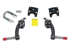 "EZGO Medalist and TXT Gas Jakes 6"" Spindle Lift Kit 1994-01.5"