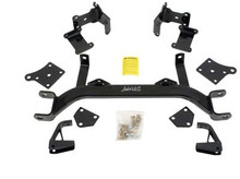 EZGO 1200 Workhorse Gas Jakes 5'' Axle Lift Kit 1994-00