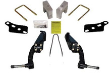 Club Car DS Gas/Electric Jakes 6'' Spindle Lift Kit 97-04.5