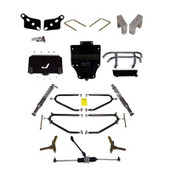 Club Car DS Gas/Electric Jakes Long Travel Lift Kit 81-04