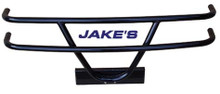 Club Car Ds 1981-Up Jake's Brush Grille Guard