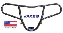 Yamaha G14-21 Jake's Brush Grille Guard (Stainless Steel)