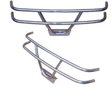 Club Car DS 1981-Up Brush Grille Guard (Stainless Steel) 6288