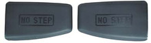 Club Car DS Scuff Guard Set 1982-2004
