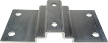 Club Car Seat Back Mount Bracket 1979-1999