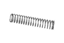 EZGO 1994.5-Up Medalist/TXT Accelerator Compression Spring