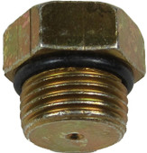 EZGO Gas Differential Fill Plug