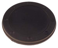 Club Car Steering Wheel Cap (2004-06 Carryall 294/XRT 1500)