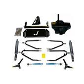 Yamaha G22 Gas and Electric Jakes Long Travel Lift Kit