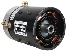 EZGO Series 8-11.4 Horse Power High Torque Motor (36-48 Volt)