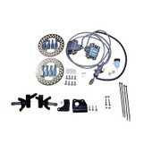 EZGO Disc Brake Kit 1995-2001.99 Non Lifted