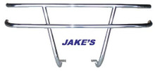Club Car Precedent Jake's Brush Grille Guard (Stainless Steel)