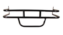 EZGO Marathon 1989-94 Jake's Brush Grille Guard (Black)