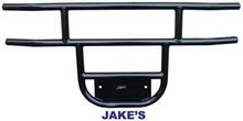 Club Car DS Jake's Black Brush Guard 1981 and Up