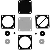 Yamaha G8, G14, G16, G19, G22 Fuel Pump Repair Kit
