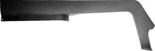 Club Car Precedent Driver Rocker Panel 2004-up (Grey)