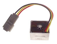 Club Car Precedent 2004-Up Voltage Regulator